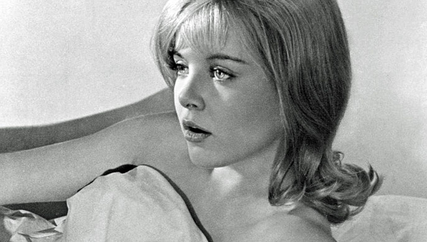Sue Lyon była pięciokrotnie zamężna, miała jedną córkę (fot. Wiki/20th Century Fox)