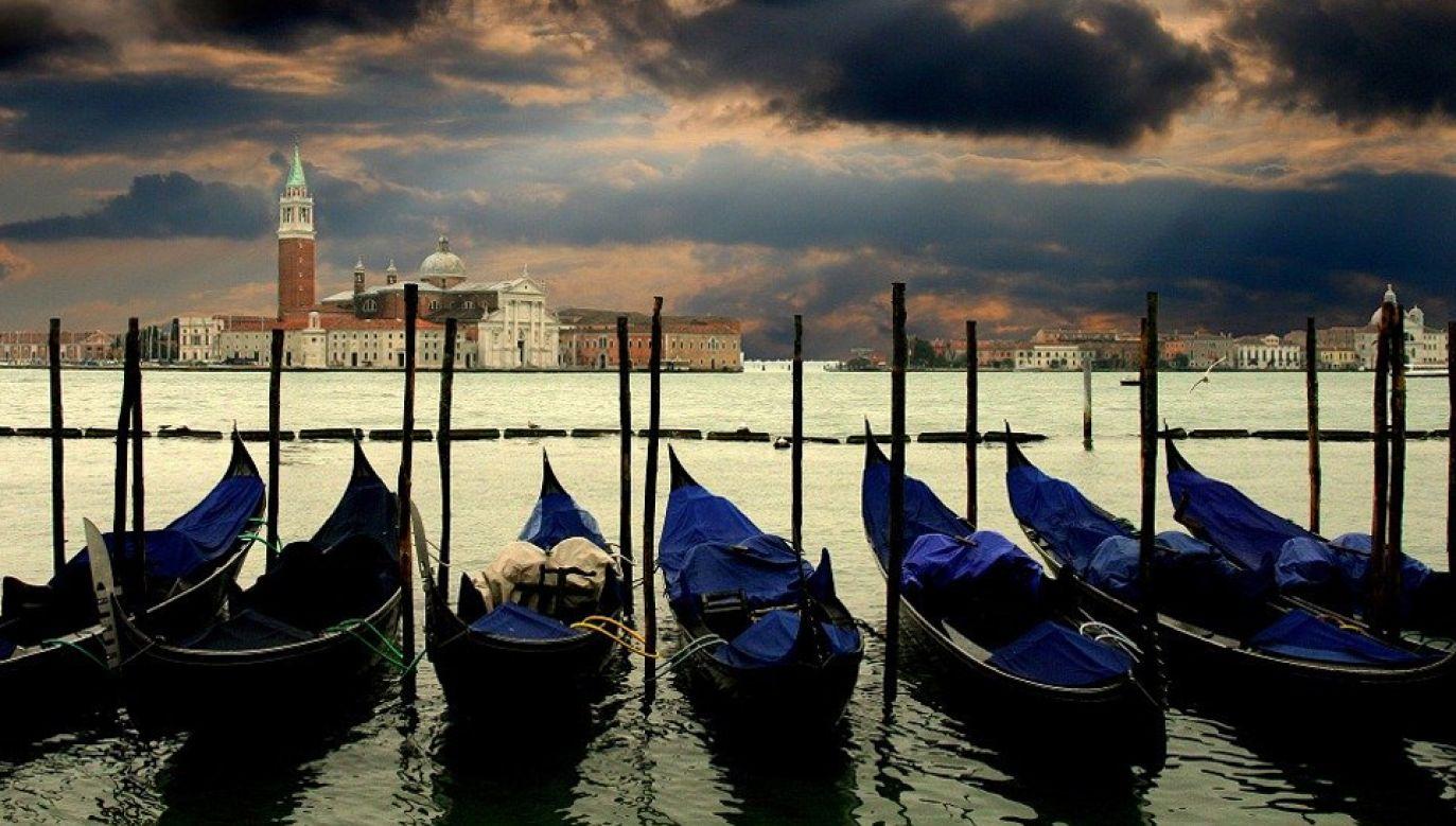 Anomalie mogą mieć wpływ na branżę turystyczną (fot. Pixabay/Alois Wonaschuetz)