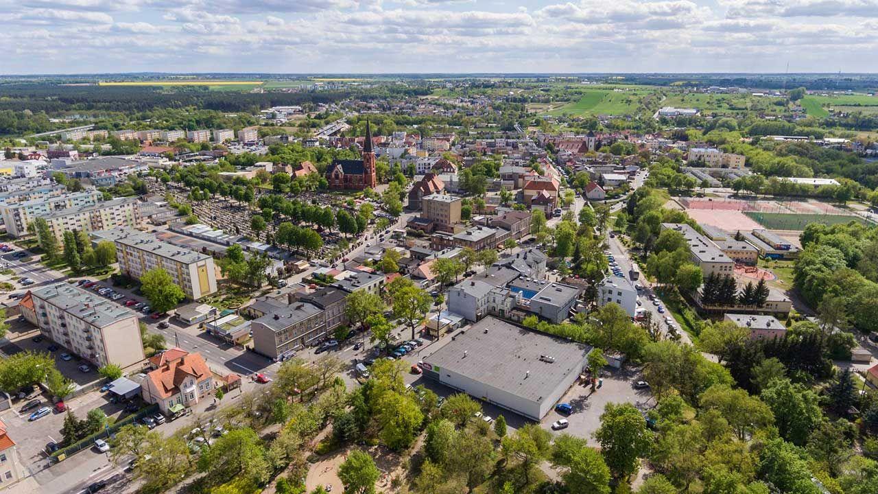 Zatrzymany to radny miejski z Obornik (fot. FB/Gmina Oborniki)