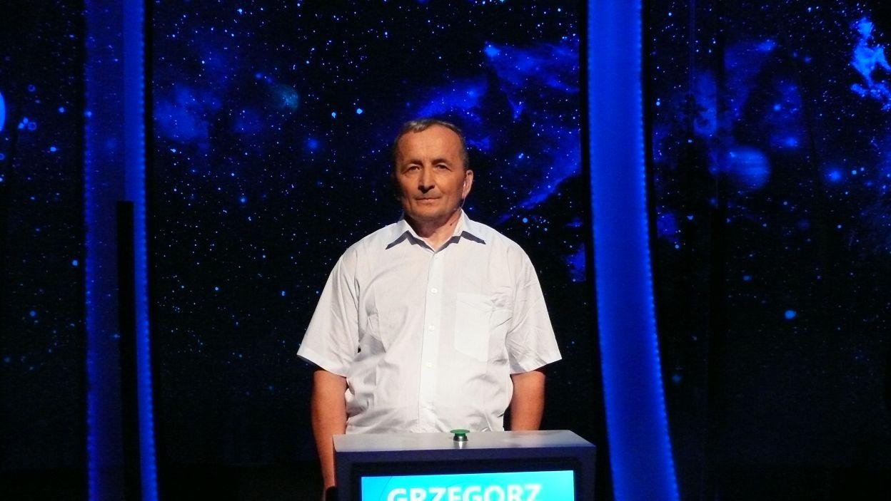 14 odcinkek 122 edycji wygrał Pan Grzegorz Pikuła