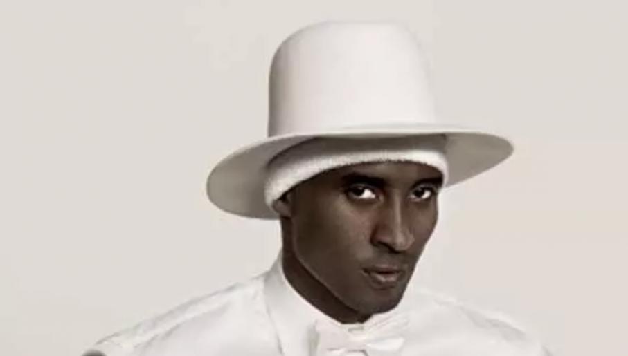 """Kobe na kontrowersyjnej okładce """"LA Times Magazine"""" (fot. LATimes.com)"""