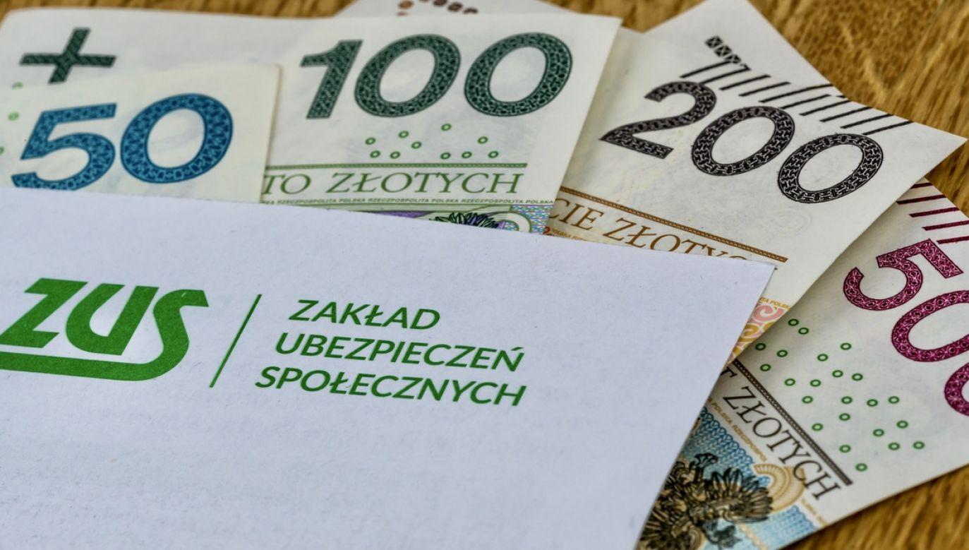 20 września ZUS rozpoczął proces tworzenia not umorzeniowych (fot. Shutterstock/ASkwarczynski)