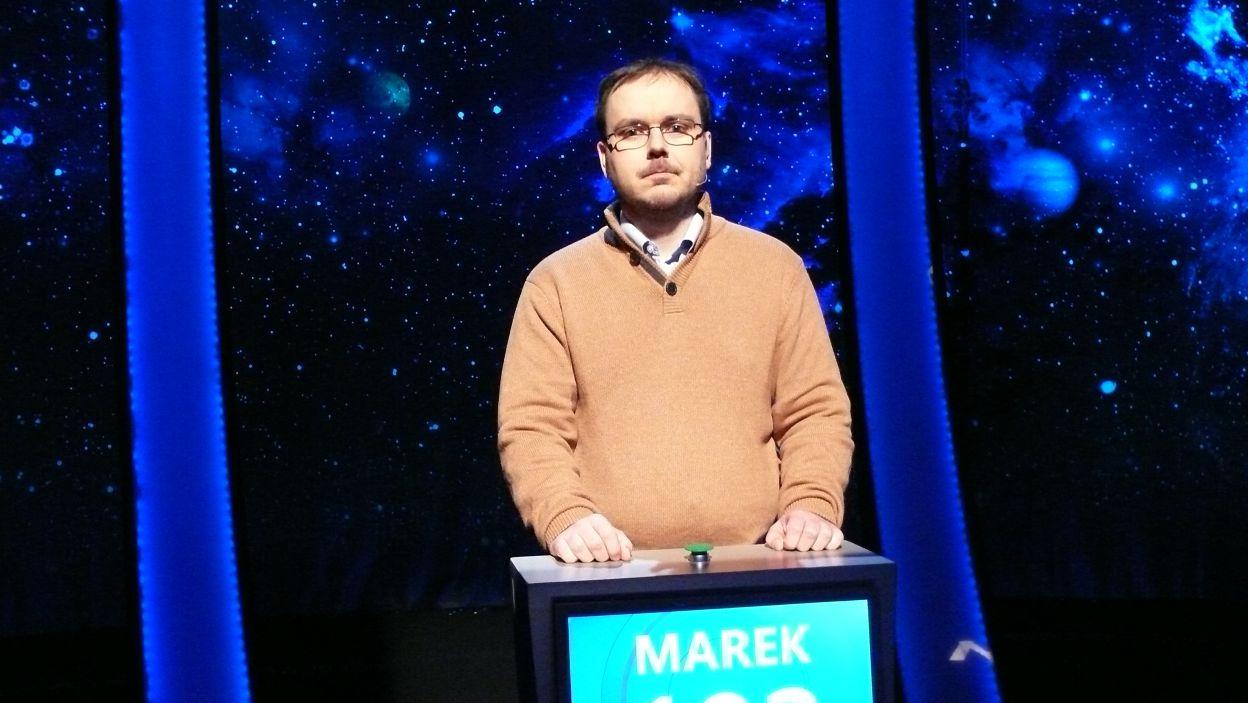 Zwycięzcą 18 odcinka 118 edycji został Pan Marek Borkowski
