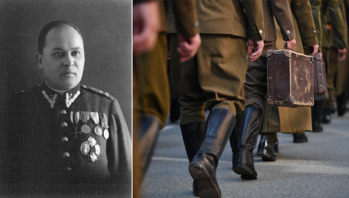 Ks. Jan Leon Ziółkowski został zamordowany przez NKWD (fot. pl.wikipedia.org/PAP/Bartłomiej Zborowski)