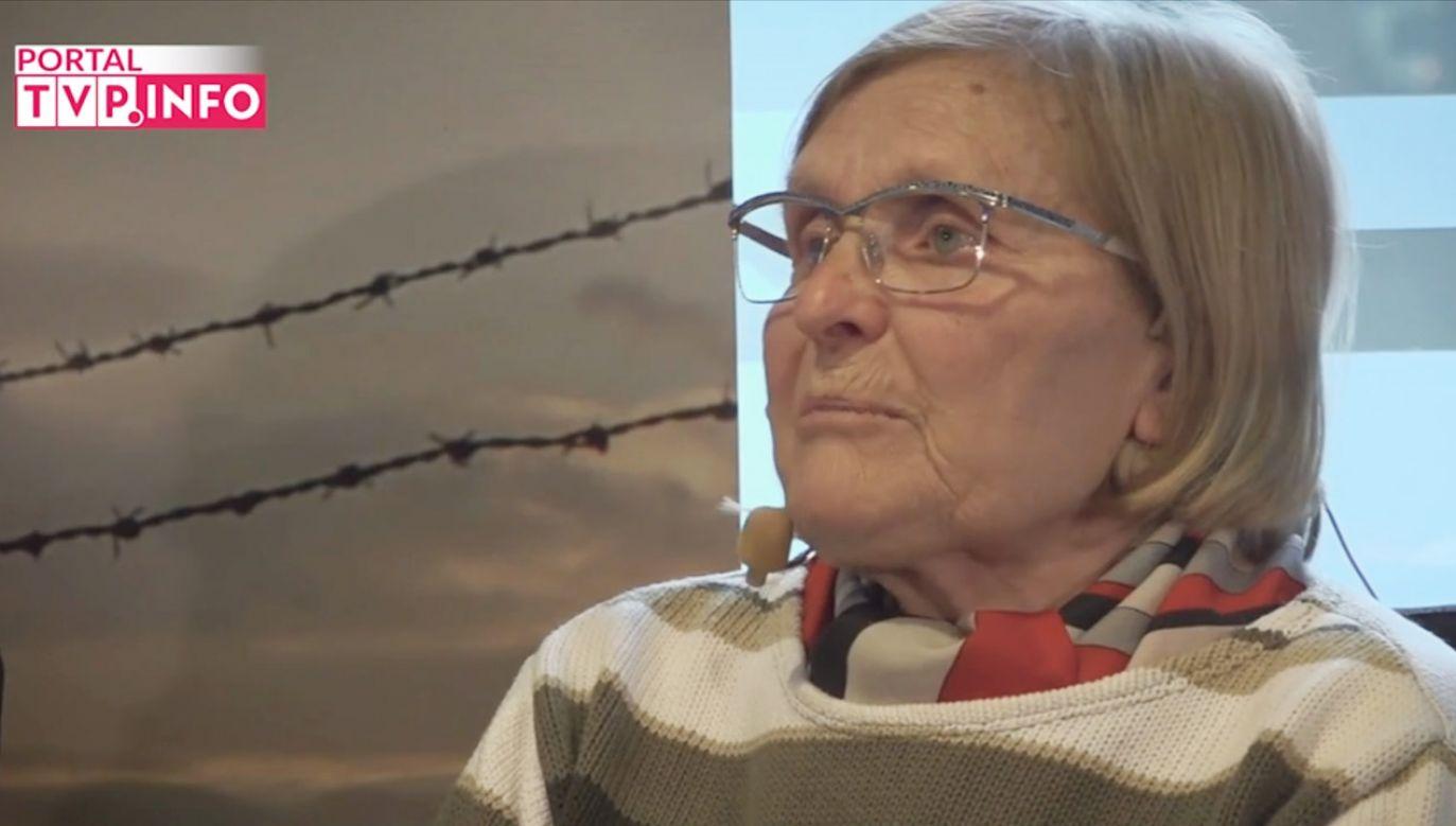 Obozy hitlerowskie były miejscem eksterminacji i ludobójstwa (TVP Info)