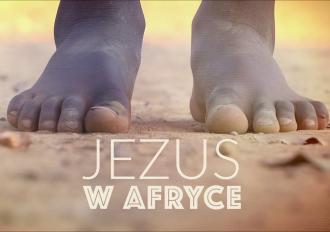 Jezus w Afryce