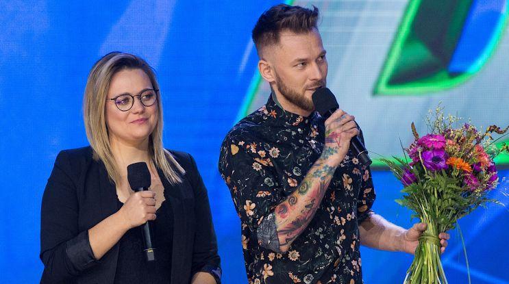 """""""Dance Dance Dance"""": Olga Łasak i Paweł Cieślak zrezygnowali z udziału w programie"""