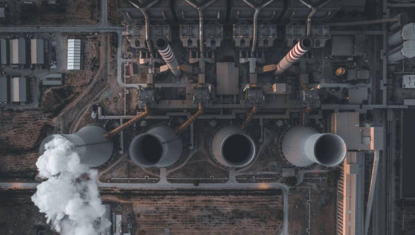 Zatrzymano jeden z czterech reaktorów (fot. Pexels)