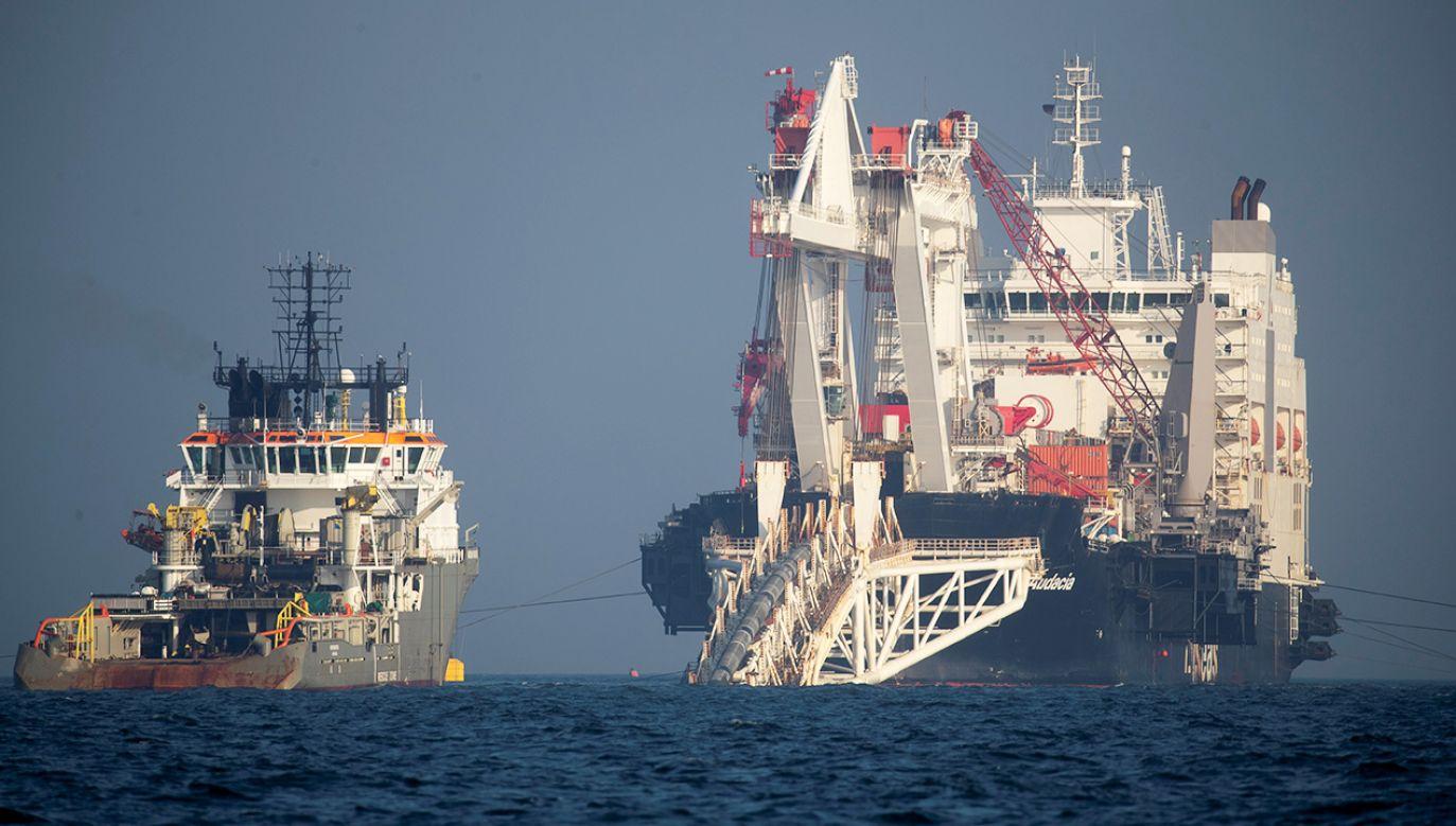 Spółka Engie Energy zapłaci 172 miliony złotych za brak współpracy z Urzędem (fot. Reuters/Axel Schmidt)