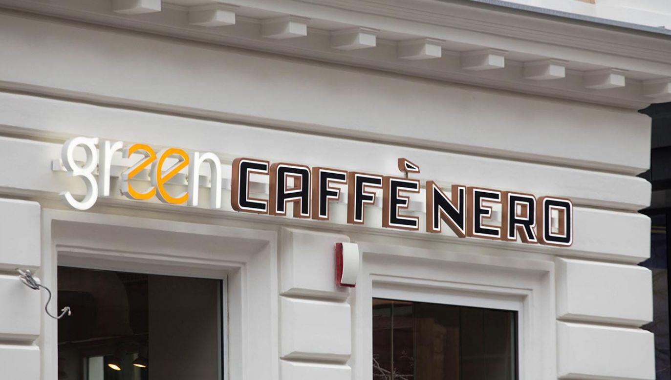 Kontrole wykazały nieprawidłowości w zakładzie produkcyjnym i w kawiarniach (fot. Shuttertock/Pawel Bednarz)