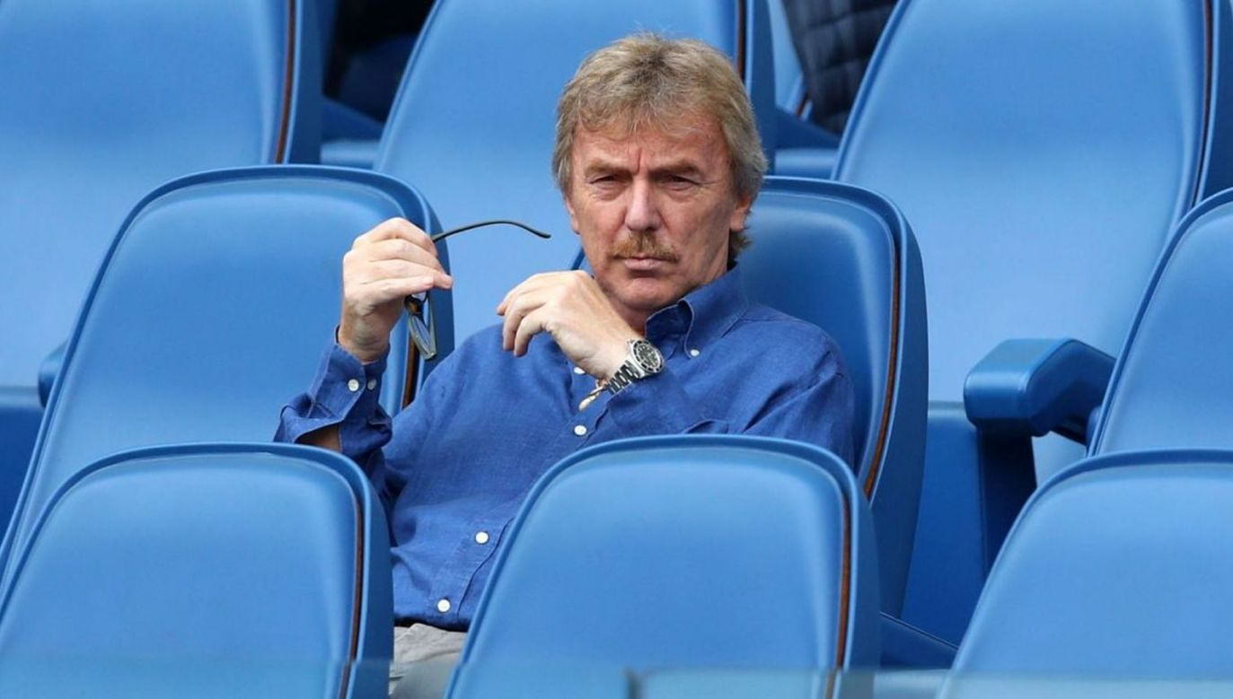 Zbigniew Boniek (fot. Getty Images)