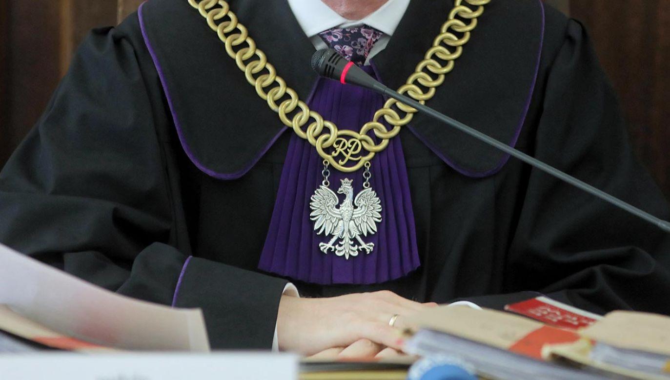 Wyrok jest nieprawomocny (fot.  PAP/Artur Reszko)