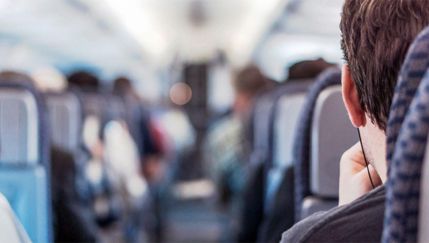 Od stycznia podrożały m.in. bilety lotnicze (fot. Pexels)