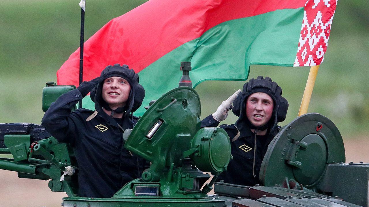 Deklaracja zawiera apel do państw demokratycznych (fot. Sergei Bobylev\TASS via Getty Images)