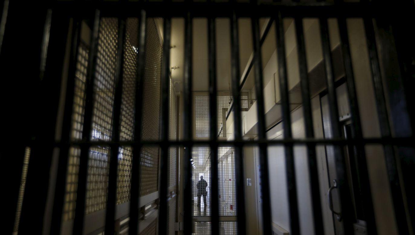 W przypadku odmowy osadzony musi otrzymać pisemne oświadczenie z wyjaśnieniem tej decyzji (fot. REUTERS/Stephen Lam)