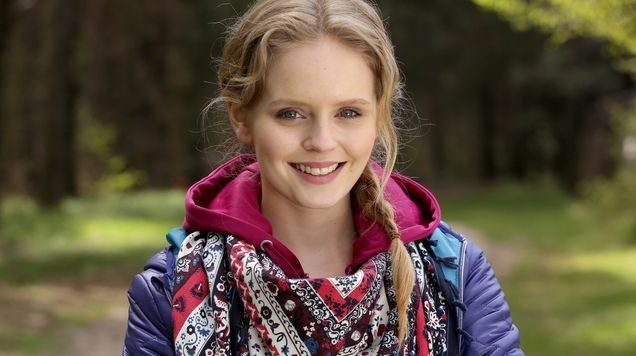 Justyna Górska