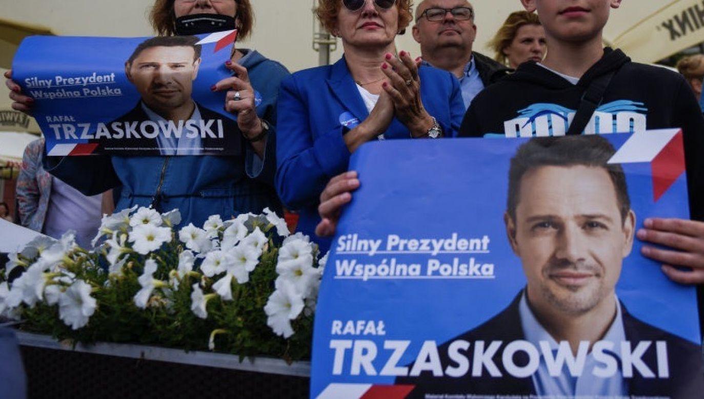 """Jak twierdzą publicyści, z tak kosztownej """"wycieczki"""" Polska nie odniosła """"żadnych korzyści"""" (fot. Omar Marques/Getty Images)"""