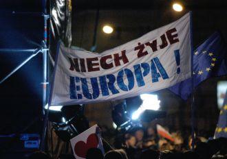 Rocznica wejścia Polski do Unii Europejskiej