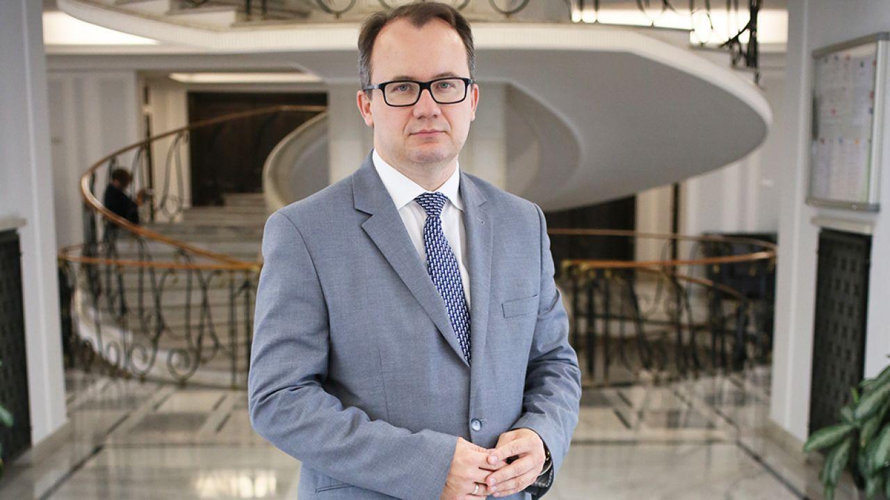 Biuro RPO Adama Bodnara nie pofatygowało się, by zdobyć w IPN-ie informacje na temat przeszłości 95-letniego powstańca, w którego obronie występuje (fot. arch.PAP/Leszek Szymański)
