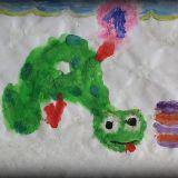 Anakonda Mai Drożdż, 4 latka