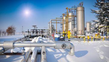 Arbitraż z Gazpromem od trzech lat toczy się przed Trybunałem w Sztokholmie (fot. Shutterstock/ZoranOrcik)