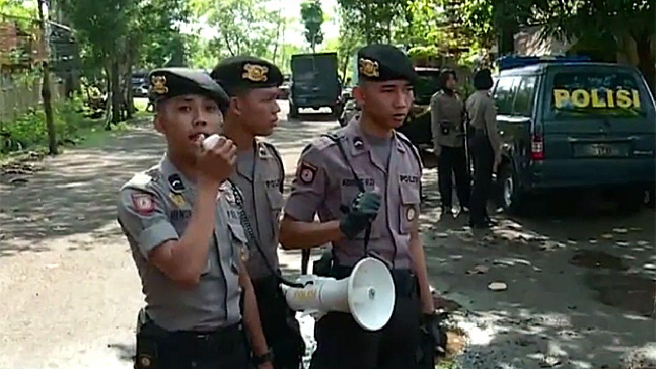 Do niedzieli zabici zostaną wszyscy skazani (fot. YT/Official NET News)