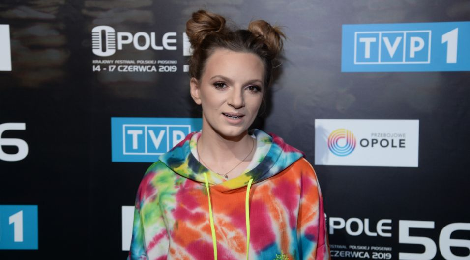"""Sarsę zobaczymy w koncercie """"NIE PYTAJ O POLSKĘ #30LAT WOLNOŚCI"""" (fot. Jan Bogacz/TVP)"""