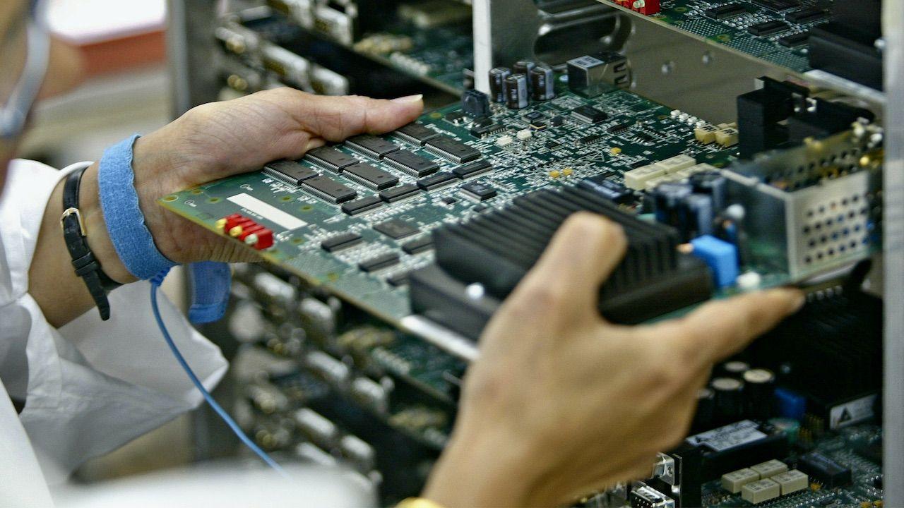 Intel ma dokonać wyboru do końca roku (fot. David Silverman/Getty Images)