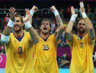 Szwedzi czekają na rywala (fot. Getty Images)
