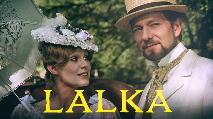 Lalka - Rekonstrukcja filmowa/seriale