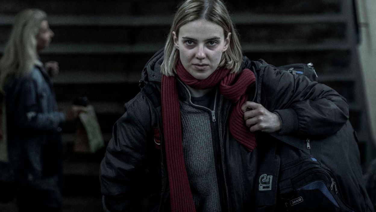 Zofia Domalik zagrała w filmie Małgorzaty Imielskiej główną rolę. Dostała za nią na Festiwalu Polskich Filmów w Gdyni nagrodę za debiut (fot. R.Palka)