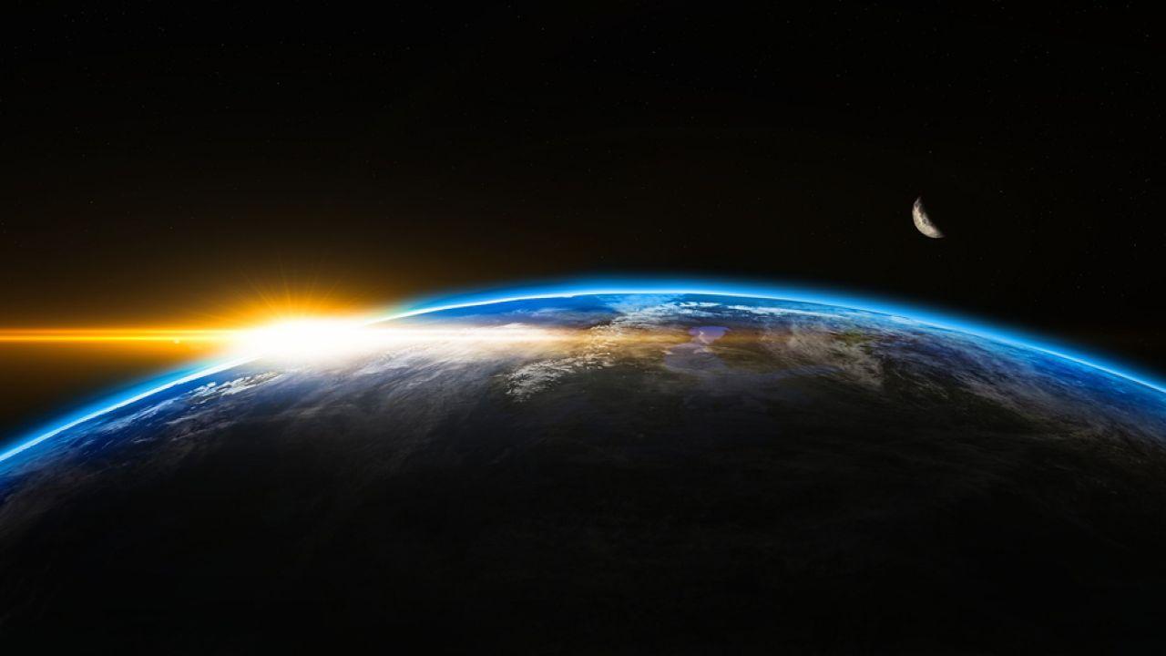 Uczeni niemieccy oznajmili, że potrafią w laboratorium odtworzyć pojawienie się na Ziemi życia takiego, jakie znamy dziś (fot. pixabay/qimono)