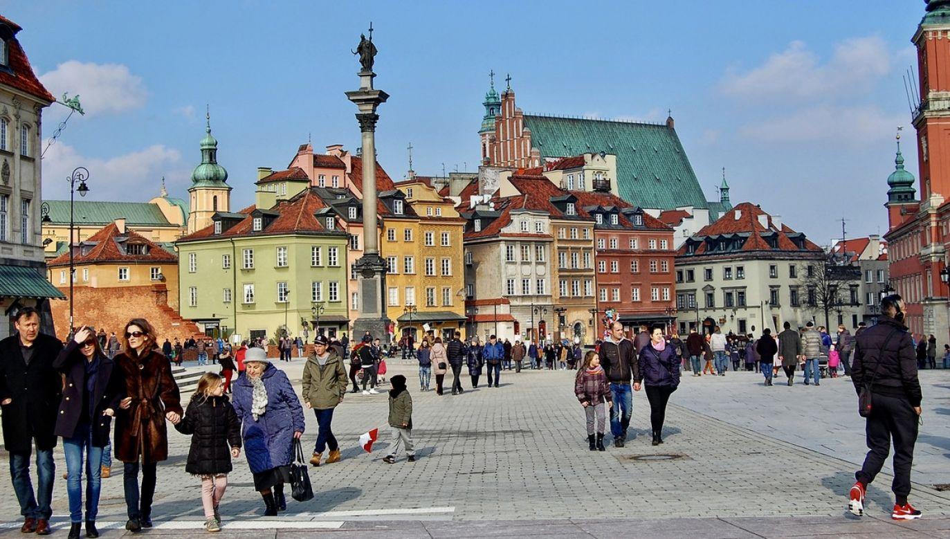 Zagrożony jest także m.in. Słupsk, Gorzów Wielkopolski i Zielona Góra (fot. Shutterstock/Nataly Reinch)