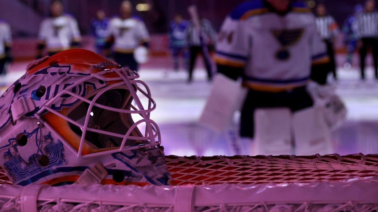 Liga NHL: kanadyjskie drużyny dostały zgodę na obozy przygotowawcze (sport.tvp.pl)