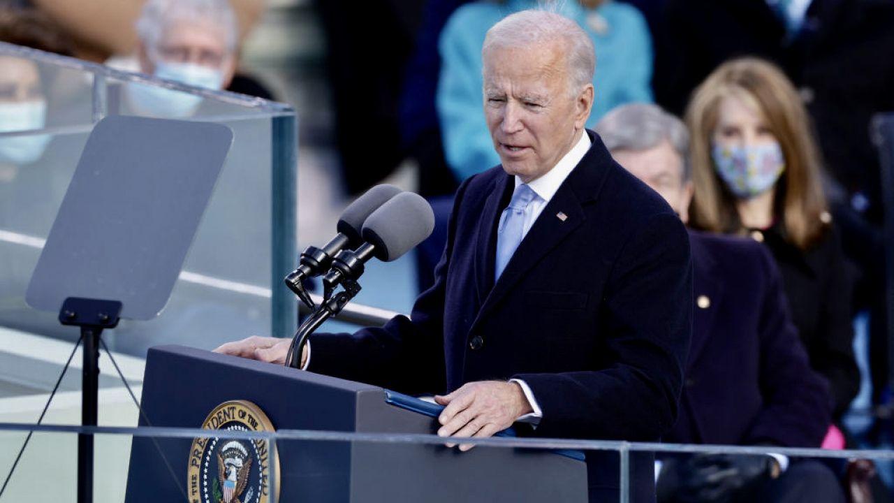 Bolton wyraził obawę o kurs Bidena wobec Rosji, Iranu i Korei Północnej (fot. A.Wong/Getty Images)