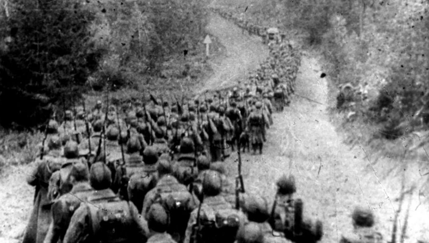 Siergiej Iwanow uważa, że przed wkroczeniem Armii Czerwonej Polska przestała istnieć (fot. pl.wikipedia.org)