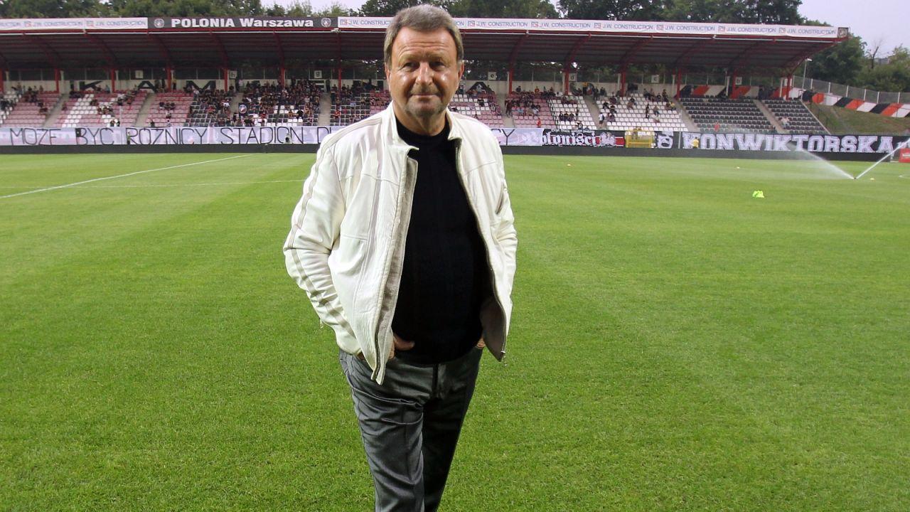 Wojciechowski zebrał głosy. Będzie rywalem Bońka (sport.tvp.pl)