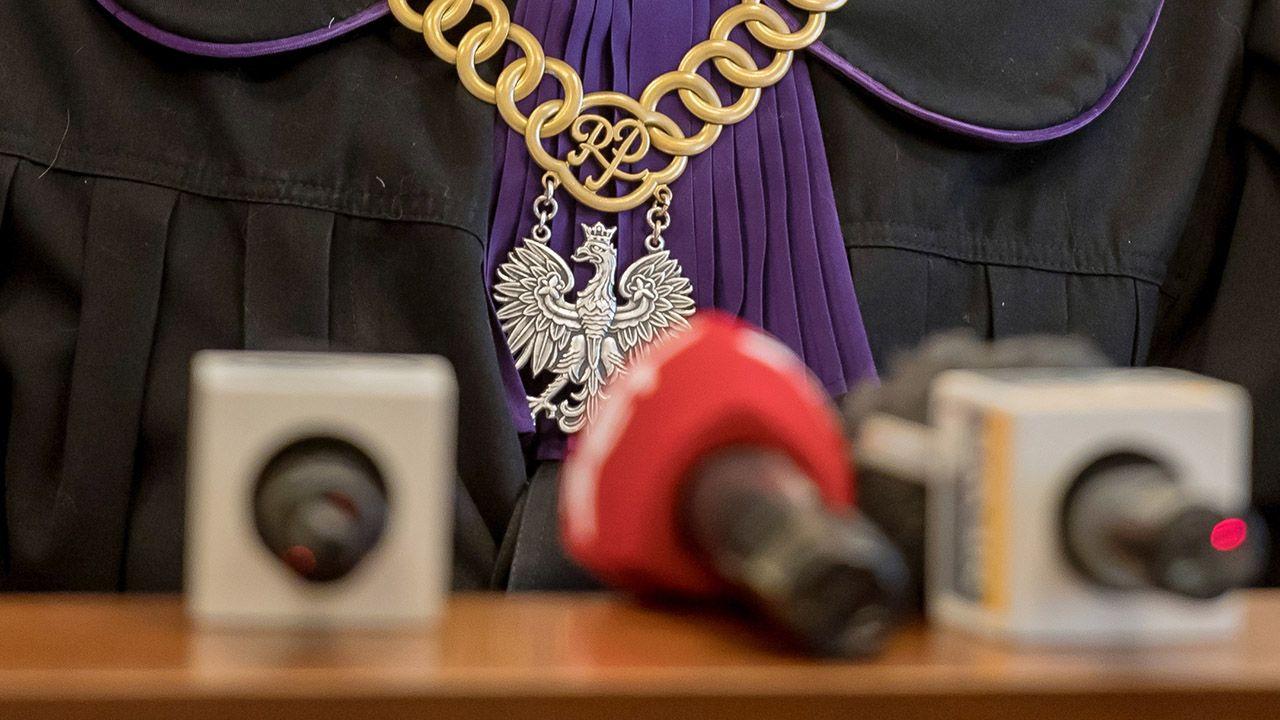 Orzeczenie nie jest prawomocne (fot. PAP/Maciej Kulczyński, zdjęcie ilustracyjne)