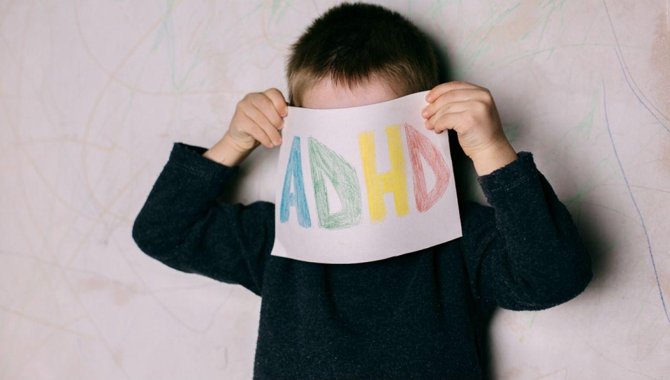 Ćwiczenia oddechowe mogą poprawić koncentrację u dzieci z ADHD (fot. Shutterstock/soul kitchen)