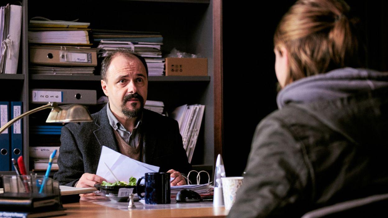 W filmie wystąpił również Arkadiusz Jakubik (fot. materiały prasowe)