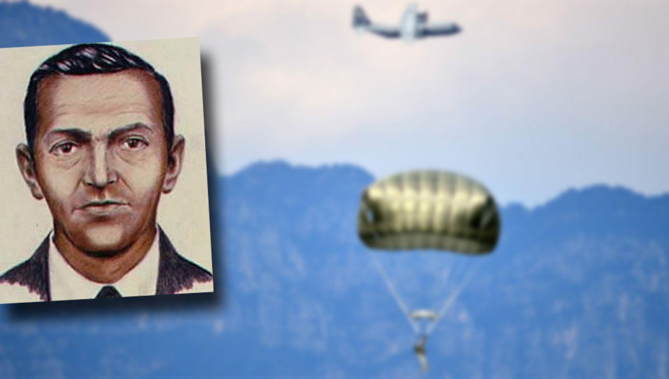 Zagadka Dan Browna pozostaje nierozwiązana (fot. FBI/US Army)